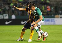 Copa Conmebol Sudamericana 2017
