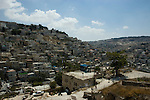 Jerusalem, Silwan, Palestine, Israel, holy land