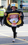 London Marathon 2012.Fun runners.....Pic by Gavin Rodgers/Pixel 8000 Ltd