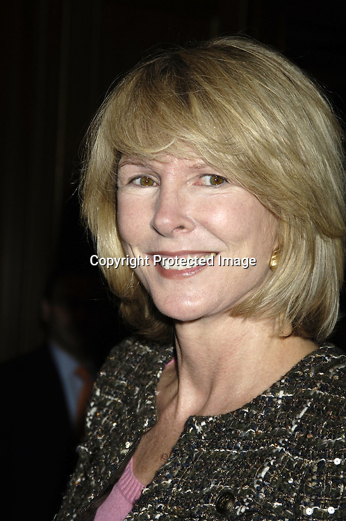Susan Lyne ..at the 17th Annual PAL Women of the Year Luncheon on October 26, 2005 at The Pierre Hotel. Lorraine Bracco and Susan Lyne were the honorees. ..Photo by Robin Platzer, Twin Images