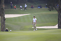 Micah Lauren Shin (USA) on the 6th fairway during Round 4 of the UBS Hong Kong Open, at Hong Kong golf club, Fanling, Hong Kong. 26/11/2017<br /> Picture: Golffile | Thos Caffrey<br /> <br /> <br /> All photo usage must carry mandatory copyright credit     (&copy; Golffile | Thos Caffrey)