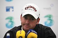 Irish Open F Day 3 McDowell
