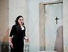 Rodelinda<br /> music by Handel <br /> Nicola Francesco Haym &amp; Antonio Salvi <br /> directed by Richard Jones<br /> English National Opera <br /> rehearsal <br /> 26th February 2014 <br /> <br /> Rebecca Evans as Rodelinda <br /> <br /> iestyn Davies as Bertarido <br /> <br /> Matt Casey as Flavio <br /> <br /> John Mark Ainsley as Grimoaldo<br /> <br /> Susan Bickley as Eduige<br /> <br /> Richard Burkhard as Garibaldo <br /> <br /> Christopher Ainslie as Unulfo <br /> <br /> <br /> Photograph by Elliott Franks