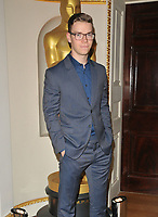 Will Poulter at the Academy of Motioon Pictures Arts &amp; Sciences new member party, Spencer House, St James Place, London, England, UK, on Thursday 05 October 2017.<br /> CAP/CAN<br /> &copy;CAN/Capital Pictures