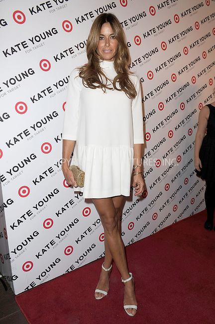 WWW.ACEPIXS.COM . . . . . .April 9, 2013...New York City....Kelly Bensimon attends the Kate Young For Target Launch at The Old School NYC on April 9, 2013 in New York City ....Please byline: KRISTIN CALLAHAN - ACEPIXS.COM.. . . . . . ..Ace Pictures, Inc: ..tel: (212) 243 8787 or (646) 769 0430..e-mail: info@acepixs.com..web: http://www.acepixs.com .