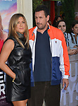 "Jennifer Aniston, Adam Sandler 039 arrives at the LA Premiere Of Netflix's ""Murder Mystery"" at Regency Village Theatre on June 10, 2019 in Westwood, California"