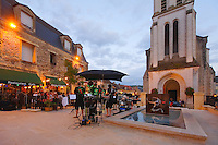 Montignac le 15 août 2014