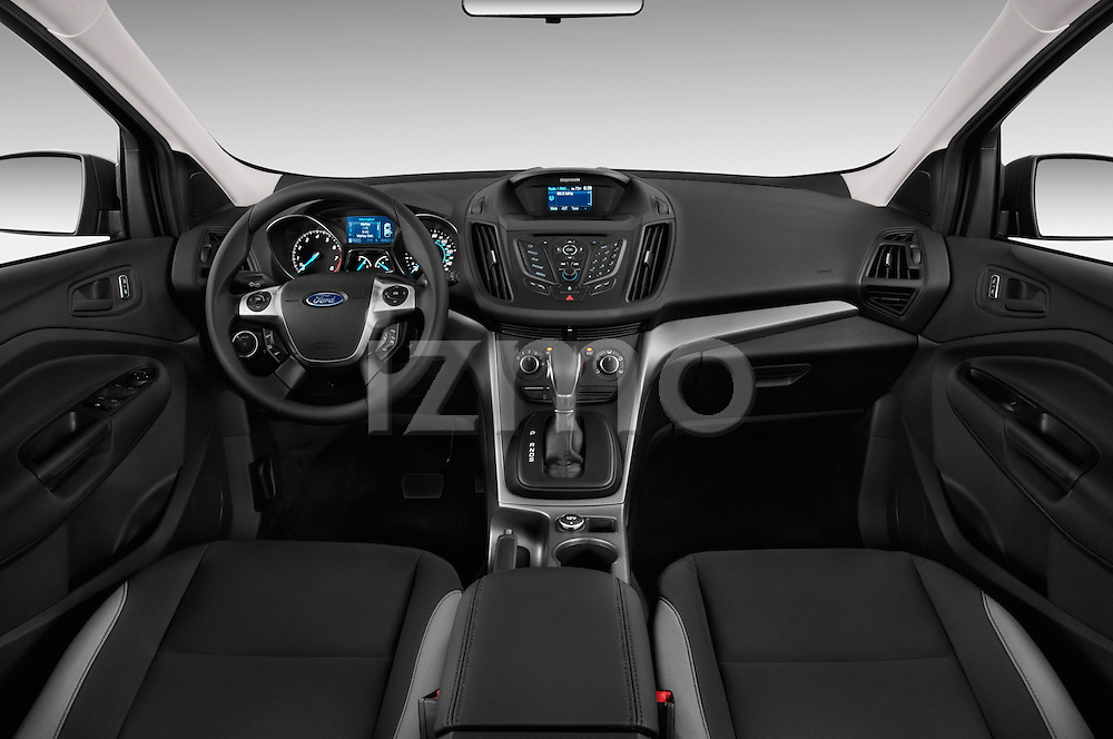 2013 Ford Escape S