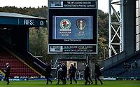 181020 Blackburn Rovers v Leeds United