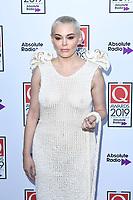 Q Awards 2019