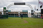Stamford, Lincolnshire, United Kingdom, 7th September 2019, \ during the Cross Country Phase on Day 3 of the 2019 Land Rover Burghley Horse Trials, Credit: Jonathan Clarke/JPC Images
