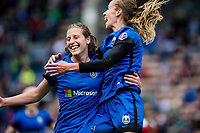 Seattle Reign FC vs Washington Spirit, May 13, 2017