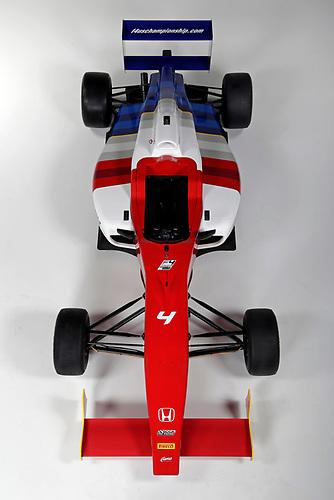 17 September, 2015, Austin, Texas USA<br /> United States F4 Championship series race car<br /> ©2015, Lesley Ann Miller<br /> LAT Photo USA