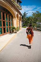 Villa Amor hotel, Sayulita, Mexico