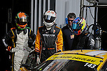 Lee Mowle/Joe Osborne/Ryan Ratcliffe - Optimum Motorsport Ginetta G50