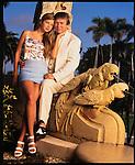 Ivanka & Donald Trump