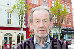Mick Brophy Tralee<br /> <br /> &quot;It is a good plan and will make the town look better and hopefully improve traffic.&quot;