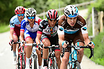 Pierre Roger Latour (FRA) AG2R La Mondiale in action during Stage 6 of the 2018 Criterium du Dauphine 2018 running 110km from Frontenex to La Rosiere, France. 9th June 2018.<br /> Picture: ASO/Alex Broadway | Cyclefile<br /> <br /> <br /> All photos usage must carry mandatory copyright credit (&copy; Cyclefile | ASO/Alex Broadway)