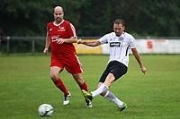 25.08.2017: SKV Old Boys Büttelborn vs. Eintracht Frankfurt Traditionsmannschaft