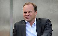 Fussball 1. Bundesliga:  Saison   2011/2012    Testspiel FC Bayern Muenchen  - Traumspiel 23.07.2011 Sportdirektor Christian Nerlinger (FC Bayern Muenchen)