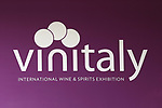 Vinitaly 2017 - International Wine and Spirits Exhibition in Verona, on April 10, 2017.