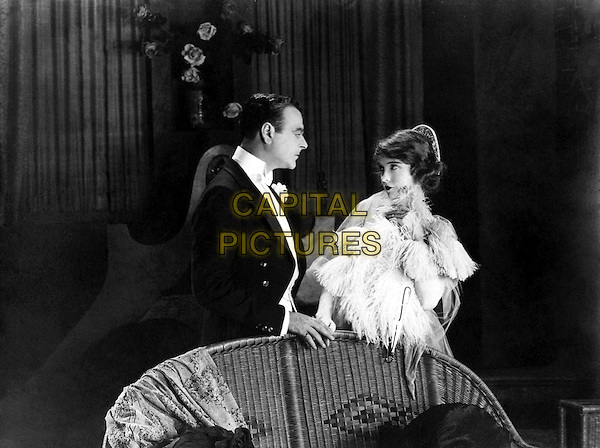 Lowell Sherman & Lillian Gish .in Way Down East.*Filmstill - Editorial Use Only*.CAP/PLF.Supplied by Capital Pictures.