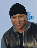 LL Cool J @ the 'Lip Sync Battle' event held @ the TV Academy Wolf theatre. June 14, 2016