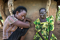 Suffering the Effects of War in Uganda