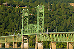Hood River Bridge, Hood River, Oregon