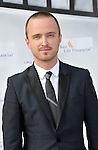 Aaron Paul at the World Premiere of IRIS A Journey Onto The World of Cinema by Cirque Du Soleil at the Kodak Theater Hollywood, CA. September 25, 2011
