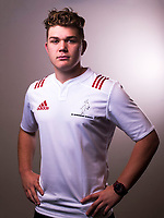 Oliver Norris. The 2017 New Zealand Schools Barbarians rugby union headshots at the Sport and Rugby Institute in Palmerston North, New Zealand on Monday, 25 September 2017. Photo: Dave Lintott / lintottphoto.co.nz