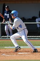 Frank Chaz (Designated Hitter) North Carolina Tar Heels (Photo by Tony Farlow/Four Seam Images)