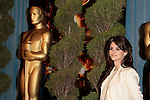 Spanish actress Penelope Cruz attends the Academy Awards nominee luncheon in Beverly Hills, California, USA, 02 February 2009. The 81st Academy Awards telecast is scheduled to air on 22 February 2009. .