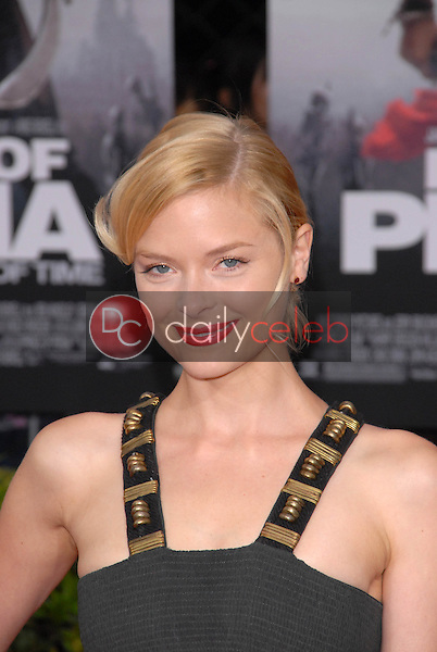 """Jaime King<br /> at the """"Prince of Persia: The Sands of Time"""" Los Angeles Premiere, Chinese Theater, Hollywood, CA. 05-17-10<br /> David Edwards/Dailyceleb.com 818-249-4998"""