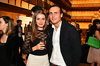 The 2017 New York City Ballet's Young Patrons Circle Masquerade Party