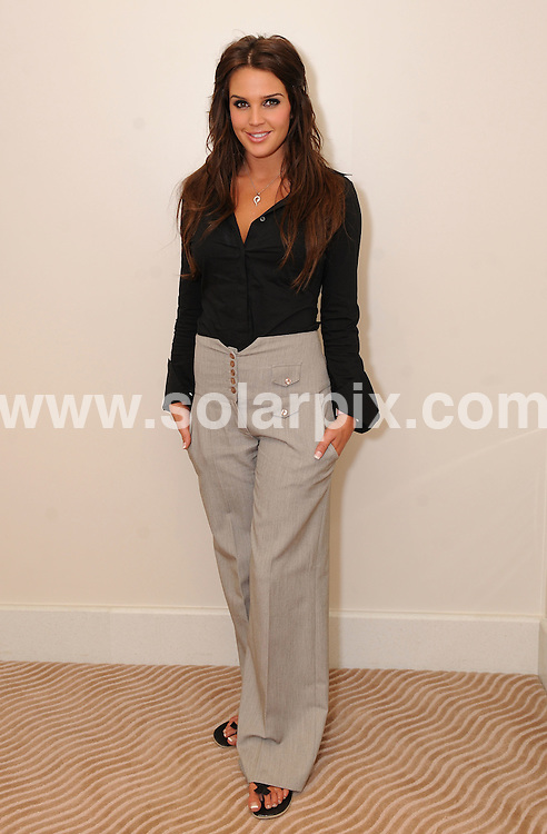 **ALL ROUND PICTURES FROM SOLARPIX.COM**.**WORLDWIDE SYNDICATION RIGHTS**.The launch of Danielle Lloyd and her mother Jackie's new model agency 'Irresistable Talent'.  Held in the penthouse suite of the Mayfair Hotel, London, UK.  Thursday October 16, 2008..This pic: Jackie and Danielle Lloyd..JOB REF: 7626 SSD-ATM   DATE: 16_10_2008.**MUST CREDIT SOLARPIX.COM OR DOUBLE FEE WILL BE CHARGED* *UNDER NO CIRCUMSTANCES IS THIS IMAGE TO BE REPRODUCED FOR ANY ONLINE EDITION WITHOUT PRIOR PERMISSION*