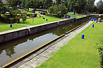 Kanał Augustowski, Polska<br /> Augustow Canal, Poland