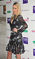 Charli Fisher at the Specsavers' Spectacle Wearer of the Year Awards 2017, 8 Northumberland Avenue, Northumberland Avenue, London, England, UK, on Tuesday 10 October 2017.<br /> CAP/CAN<br /> &copy;CAN/Capital Pictures