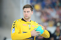 Harald Reinkind (Löwen) - Tag des Handball, Rhein-Neckar Löwen vs. Hamburger SV, Commerzbank Arena