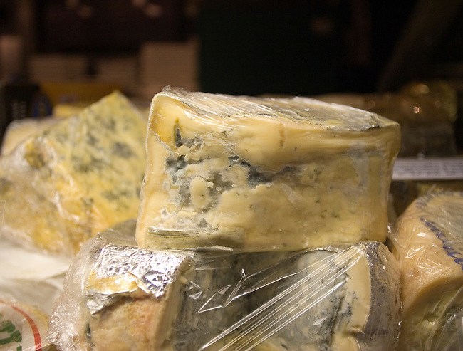 Cheese, Antico Rossioli, Rome, Italy, Europe