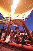 20150904 04 September Hot Air Balloon Cairns