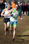 February 10, 2007:  Adam Goucher at the 2007 U.S. Cross Country Championships, Boulder, CO.