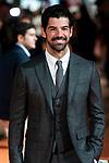 Actor Miguel Angel Munoz arrives to orange carpet of 'Presuntos Culpables' during FestVal in Vitoria, Spain. September 05, 2018 (ALTERPHOTOS/Borja B.Hojas)