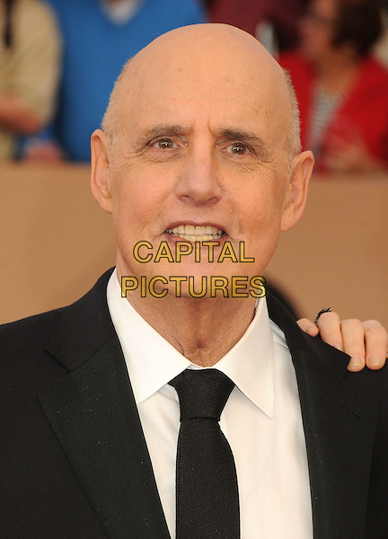 30 January 2016 - Los Angeles, California - Jeffrey Tambor. 22nd Annual Screen Actors Guild Awards held at The Shrine Auditorium.      <br /> CAP/ADM/BP<br /> &copy;BP/ADM/Capital Pictures