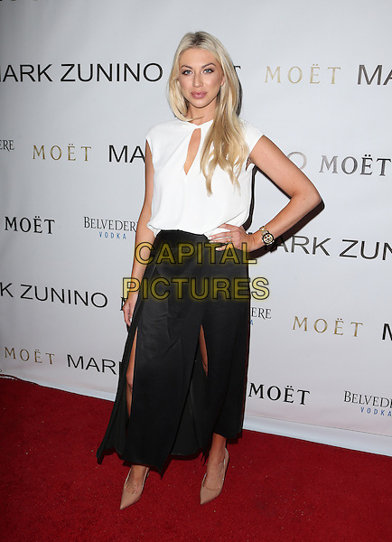 Beverly Hills, CA - January 07 Stassi Shroeder Attending Mark Zunino Atelier Opening Arrivals At Mark Zunino Atelier On January 07, 2016. <br /> CAP/MPI/RTNUPA<br /> &copy;RTNUPA/MPI/Capital Pictures