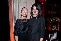 Renee Schreiber and Bathsheva Rifkim