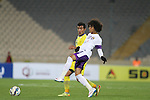 Naft Tehran vs Al Ain during the 2015 AFC Champions League Group B match on May 03, 2015 at the Azadi Stadium in Tehran, Iran. Photo by Adnan Hajj / World Sport Group
