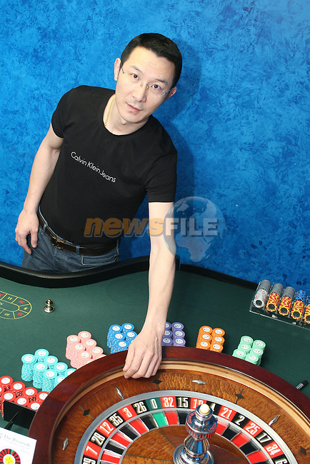 Riverside Casino...Photo NEWSFILE/Jenny Matthews.(Photo credit should read Jenny Matthews/NEWSFILE)....This Picture has been sent you under the condtions enclosed by:.Newsfile Ltd..The Studio,.Millmount Abbey,.Drogheda,.Co Meath..Ireland..Tel: +353(0)41-9871240.Fax: +353(0)41-9871260.GSM: +353(0)86-2500958.email: pictures@newsfile.ie.www.newsfile.ie.FTP: 193.120.102.198.