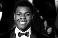 John Boyega, Actor.