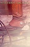 Western Life & Cowboys